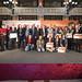 Guardonats als Premis Ateneus 2018 per la Federació d'Ateneus de Catalunya.