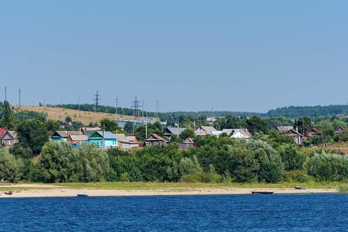 Volga River 139 ©  Alexxx Malev