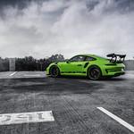 Speed Shield Porsche 991 GT3RS thumbnail