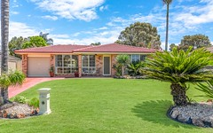 116 Spitfire Drive, Raby NSW