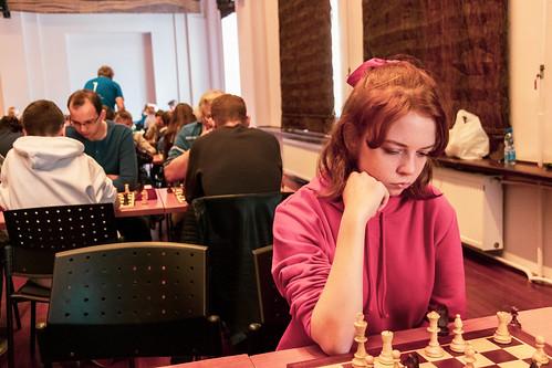 VIII Turniej Szachowy o Szablę Piłsudskiego-42