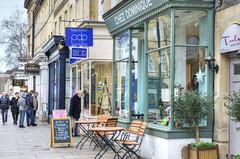 Argyle Street, Bathwick, Bath (Baz Richardson) Tags: bath bathwick argylestreetbath georgianarchitecture shops streetscenes