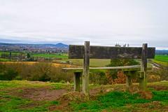 Looking towards the Wrekin (Ugborough Exile) Tags: lilleshall newport shropshire england uk sony a6300 2018
