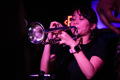 Keeshea Pratt Band