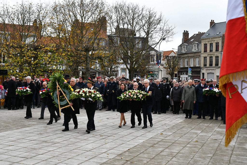 cérémonie du 11 novembre 11.11 (33)