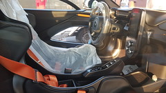 2019 McLaren Senna (haseebahmed312) Tags: mclaren p1 blue coupe car carbonfiber convertible city cabrio hypercar track roadster roadlegal race racetrack rims wheels wallpaper widebody supercar spyder specialedition sportscar super spider sedan special british interior v8 v8engine turbo