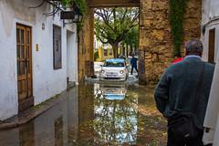 Córdoba (::ErWin) Tags: córdoba spanien es fiat500 fiat andalusien andalusia andalucia andalucía cordoba