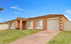22 McLaughlin Circuit, Bradbury NSW