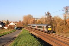 B0554--2018_11_15_056 (phi5104) Tags: trains treinen belgique belgië sncb nmbs 2018