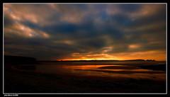 Réflexion..... (faurejm29) Tags: faurejm29 canon sigma sea seascape sky ciel paysage plage beach nature mer matin