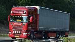 NL - P&G Oude Ophuis Scania R13 500 TL (BonsaiTruck) Tags: pg oude uphuis scania lkw lastwagen lastzug truck trucks lorry lorries camion caminhoes