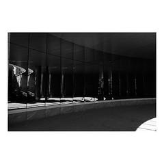 Budapest (Zsombor Orkeny) Tags: reflection reflections bnw black white budapest hungary portrait fuji fujifilm magyarország light naturallight
