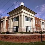Marion County Judicial Center - Lebanon, KY thumbnail