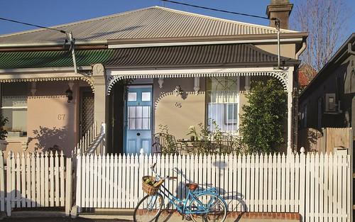 65 Rofe St, Leichhardt NSW 2040