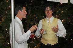 "Derek and Adam • <a style=""font-size:0.8em;"" href=""http://www.flickr.com/photos/109120354@N07/46057672982/"" target=""_blank"">View on Flickr</a>"