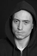 IMG_4699a (shotbygrant) Tags: shotbygrant alex malemodel male model blackandwhite blackwhite portrait