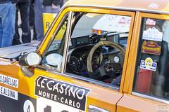 Monte-Carlo Historique 019 (Escursso) Tags: 18 124 1975 2019 22e barcelona barcelone catalonia catalunya cotxes especial1800 fia historique montecarlo seat cars classic historic motorsport racing rally rallye spain
