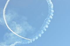 JASDF Blue Impulse T-4 (ta152eagle) Tags: jasdf t4 ブルーインパルス 航空自衛隊 エア・フェスタ浜松