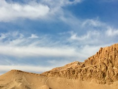 Valley of the Kings, Aswan, Egypt (cattan2011) Tags: cloudscape clouds sky traveltuesday travelphotography travelbloggers travel naturelovers natureperfection naturephotography nature mountains mountainscape landscapephotography landscape egypt aswan valleyofthekings