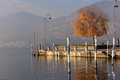 Lago d'Iseo, Italy, December 2018 040 (tango-) Tags: iseo lagoiseo iseolake lagodiseo lombardia italia italien italie italy