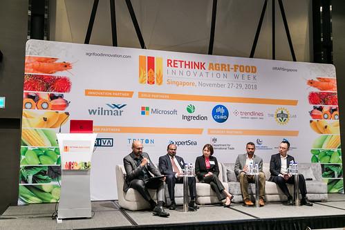 [2018.11.29] - Rethink Agri-Food Innovation Week Day 3 - 109