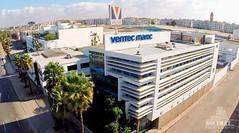 Ventec Maroc recrute un Commercial, un Ingénieur Photovoltaïque et un Chargé d'Etudes (dreamjobma) Tags: 012019 a la une casablanca commerciaux ingénieurs ventec maroc emploi et recrutement recrute