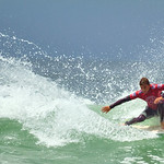 Surfer, Huntington Beach, California thumbnail
