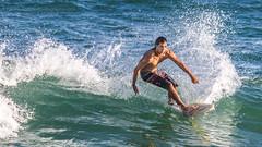20181130.55.250-134 (HisPhotographs.com) Tags: puertorico surfing san juan sanjuan condado beach surfers surfer waves water ocean sport sports body boarding bodyboarding surf pr ashfordbeach man men morning light puerto rico boricua