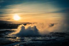 Geysir, Iceland (mpaiva11) Tags: iceland geysir