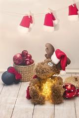 """""""Este año he sido muy bueno"""" (mariajoseuriospastor) Tags: christmas navidad"""