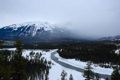 DSC_0899 (Varanous) Tags: alberta mountain landscape nature canadianrockies rockies jasper nationalpark