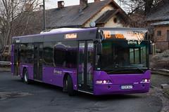 Neoplan N4416 (REM-847) (Aron Sonfalvi) Tags: vbusz veszprém neoplan neoplann4416 bus buses