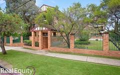 9/29-33 De Witt Street, Bankstown NSW
