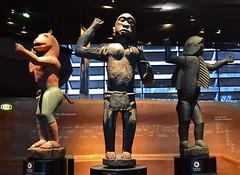 Paris (spideysmom10) Tags: paris france museebranly archaeology dahomey benin sculpture artifacts arthistory