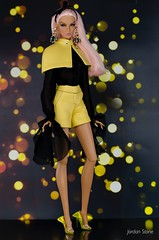 Eden (Jordan Stn) Tags: eden itluxelife nuface integritytoys fashiondoll fashionroyalty fashionphotography