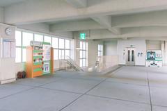 Yūkarigaoka Sta. | Yamaman Yūkarigaoka Line (ナギ (nagi)) Tags: ユーカリが丘線 山万 agt 新交通システム ユーカリが丘駅