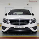 Mercedes-AMG S 65 V222 thumbnail