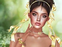 ♥ (♛Lolita♔Model-Blogger) Tags: lolitaparagorn genus glamaffair arte slavia bento blog blogger beauty blogs avatar