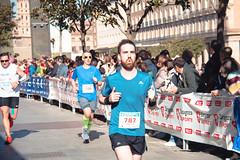 2019-03-10 10.38.18-2 (Atrapa tu foto) Tags: españa mediamaraton saragossa spain zaragoza aragon carrera city ciudad corredores gente people race runners running es