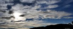 Wolke (Paolo Bonassin) Tags: clouds nubi wolke sky