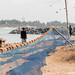 Elmina shore