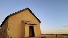 Victory School House (J K German) Tags: school house old abandoned oklahoma sky decay rural