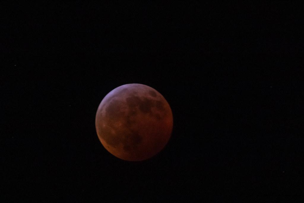 blood moon january 2019 ontario - photo #44