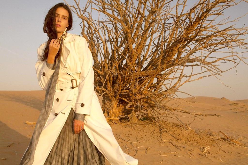 594ed2786 صحراء دبي مصدر الهام ديانا آرنو في مجموعة ربيع وصيف 2019 (ECHO MODA) Tags