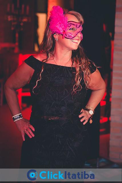 Baile de Mascaras
