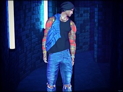 ♔ LoTd 284 (Victoria Michigan) Tags: cordeaux egozy lob tmj the men man jail hevo carolg ultra event joplino darkness akeruka signature stealthic etre sl second secondlife life blogger blog