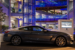 bmw 840d (mcx_gallery) Tags: bmw bmwespaña bmwcars bmw840d 840d bmw8 mpower mline bmwm luxurycar bmw2018 luxury exclusive coche auto new lightreflection christmaslights christmas navidad lucesnavideñas colorlights nikon d7200 sigma sigma1750 1750mm carbonfiber carbon valencia aqua spain españa