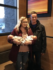 "Lauren and Bradley Hold Luc and Sam • <a style=""font-size:0.8em;"" href=""http://www.flickr.com/photos/109120354@N07/31496395167/"" target=""_blank"">View on Flickr</a>"