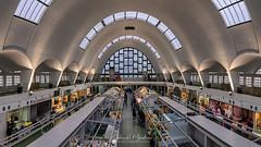 Mercado de San Agustín. A Coruña (Chencho Mendoza) Tags: arquitectura modernismo acoruña galicia españa