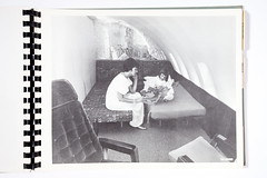 Booklet_Boeing 747 General Description_May 1967-41 (jplphoto2) Tags: 1967 747 747100 boeing boeing747 boeingcollectible jeremydwyerlindgren brochure collectible ephemera